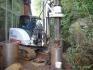 Fabrycznie nowa palownica/wiertnica TESCAR CF2.5