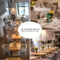 Organizacja eventów w restauracji Akademia